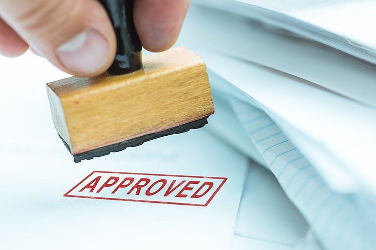 Home loan approvals fall in August