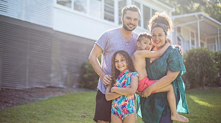 The 10 new Australian household tribes