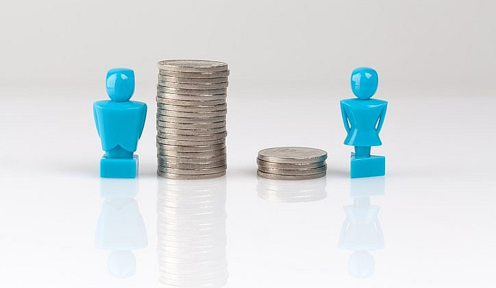 Financial inequity extends beyond the workforce: research