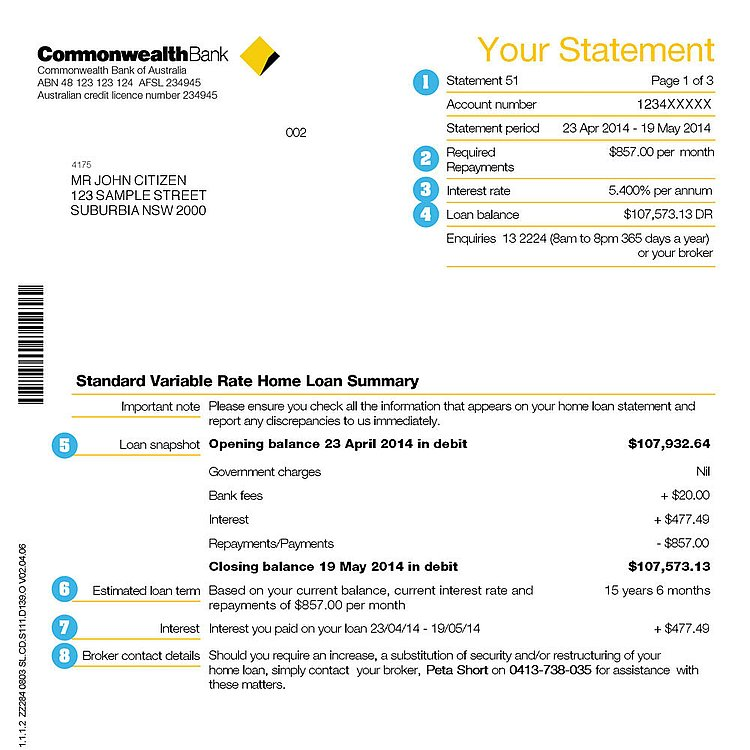 commbank-mortgage-statement