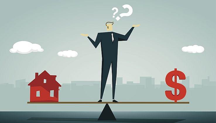 New investor loans blocked by big lenders