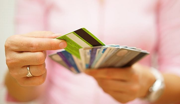 How to pick your first credit card