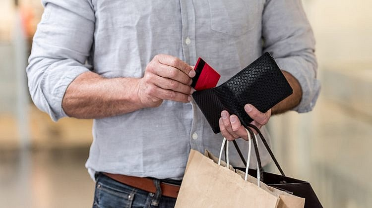 What your shopping addiction is doing to your wallet