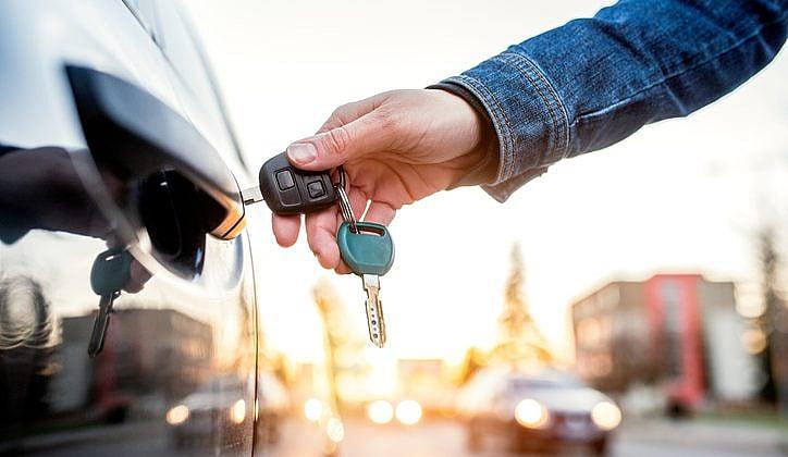 Should I secure my car loan?
