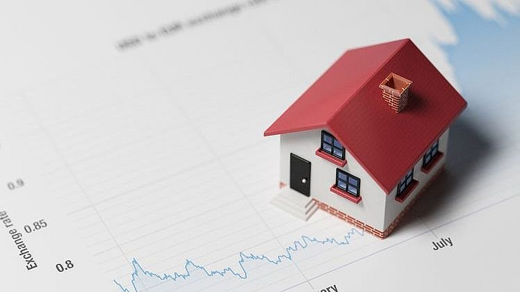 Some property markets booming, others going backwards