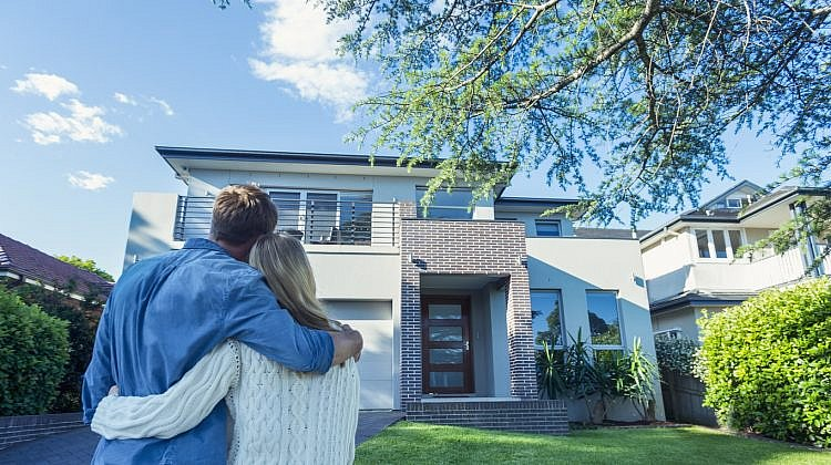 Do I look at the property first or the mortgage?
