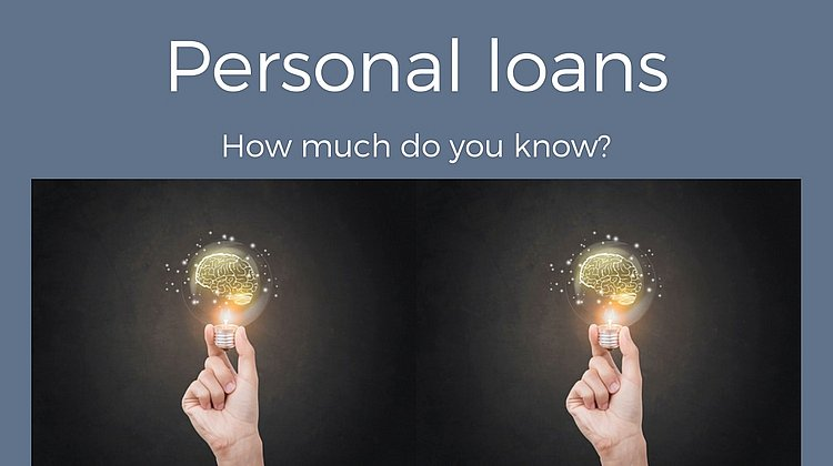 Everything you need to know about personal lending