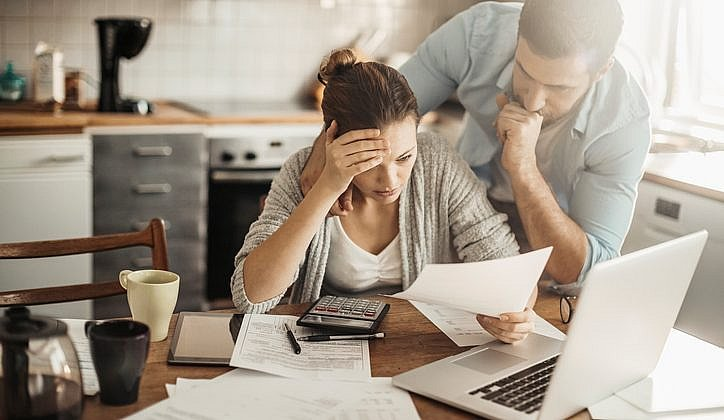 Debt on the rise, with Queenslanders hardest hit