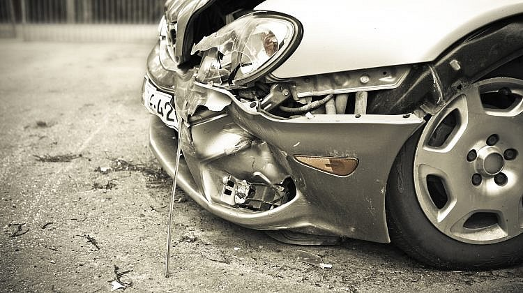 Are you paying the price for someone else's car accident?