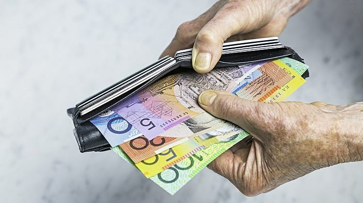 Is Australia the frugal nation?