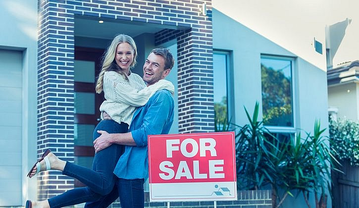 Stamp Duty scrapped for NSW first home buyers