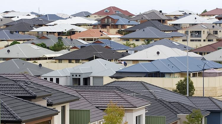 Property becoming more affordable, yes, really