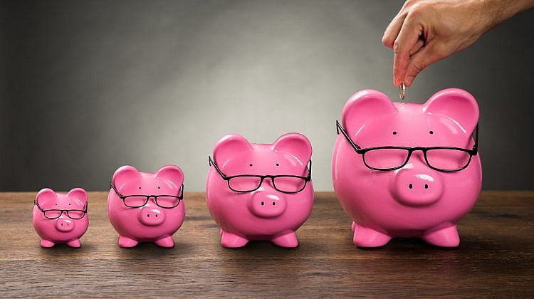 New incentives Pay less tax on your savings