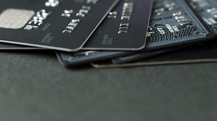 Watch out for costs of using your credit card overseas