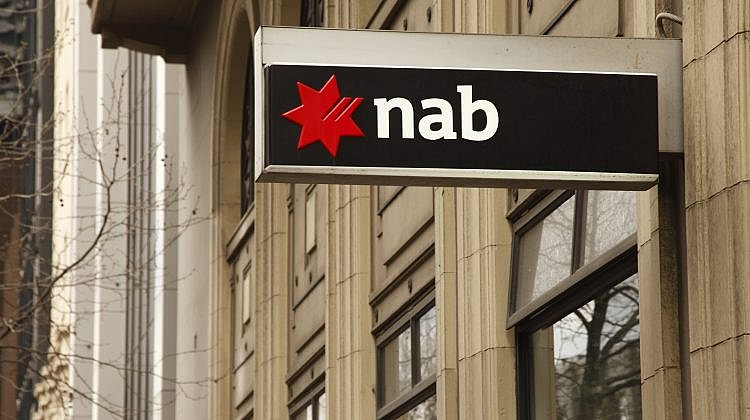 NAB follows suit in hiking interest-only rates