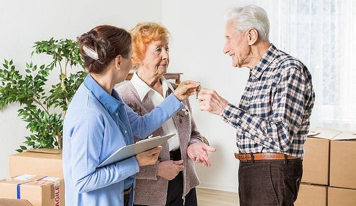 Older Aussies face housing crisis