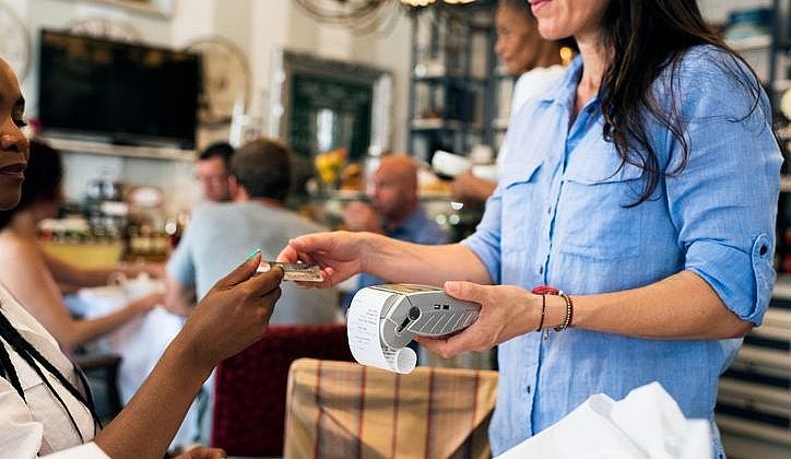 Small businesses to start phasing out surcharges