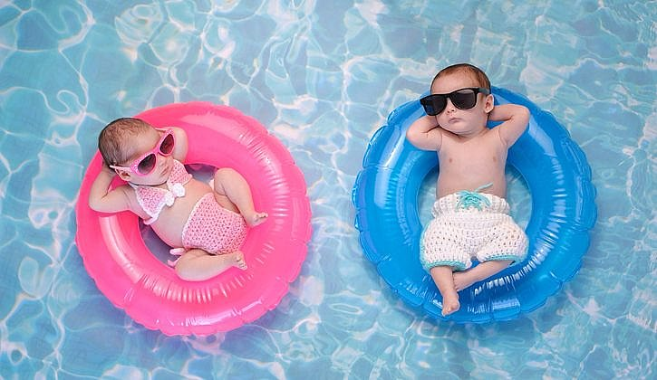 Double, double, toil and trouble: the true cost of twins