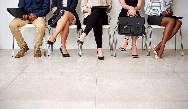 Employment rates rising, but millions still job hunting