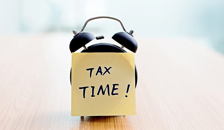 Aussies off the hook for late tax returns