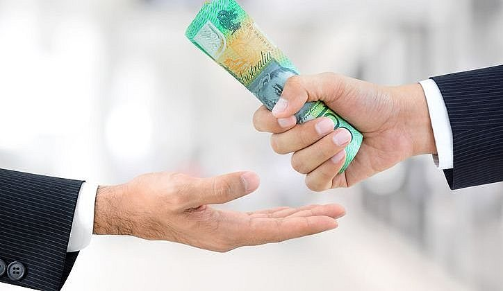 Aussies borrowing more conservatively