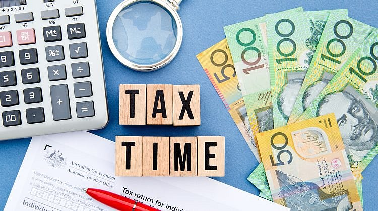 Our website and app have simplified tax time, says ATO