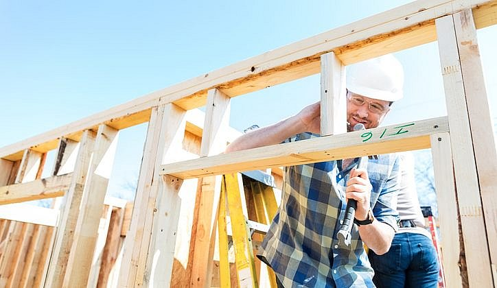 Dwelling approvals across Australia increase in July