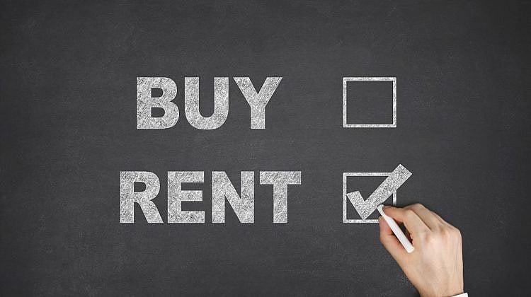 Housing affordability declines, rental affordability improves