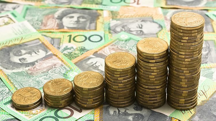 Managed funds near $3 trillion mark