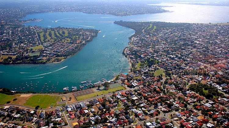 Good news for Perth tenants as rent prices fall