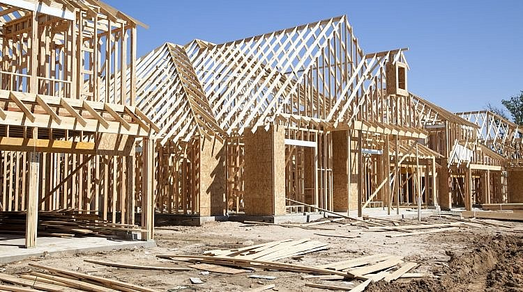 HomeBuilder: As development forecasts slump, government announces red tape cuts