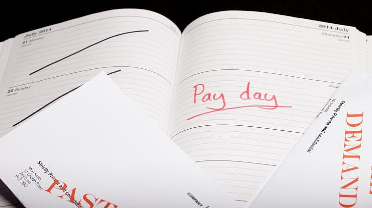 5 things debt collectors wish you knew
