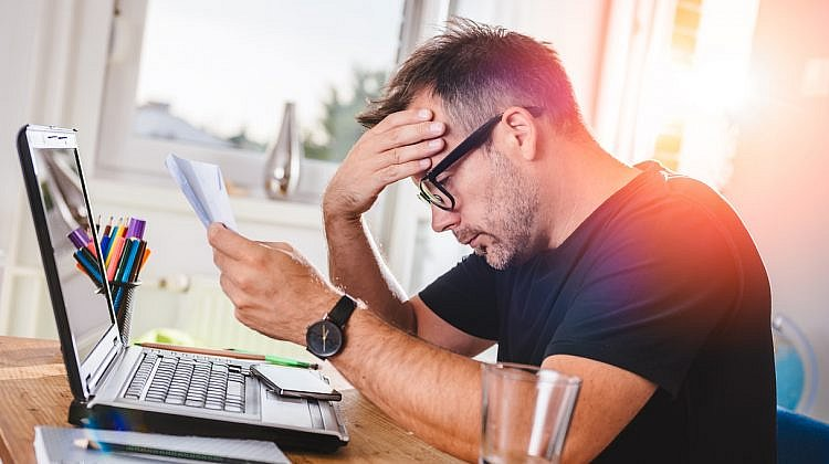 One in six borrowers facing mortgage stress
