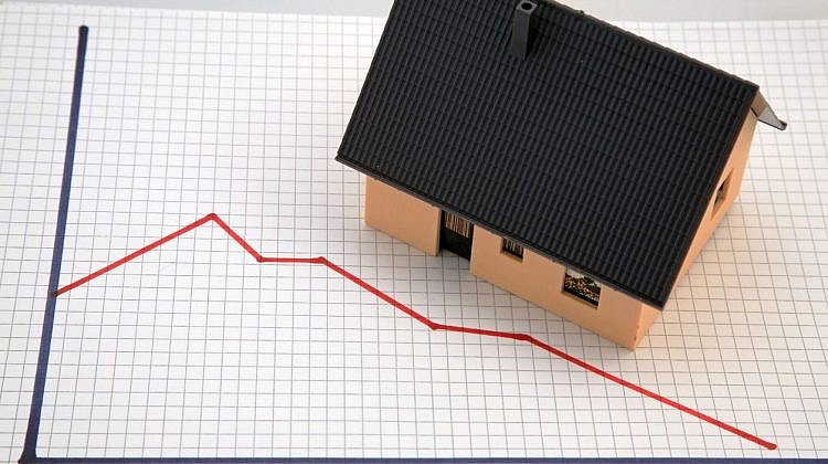 New home sales not enough to reverse downward trend