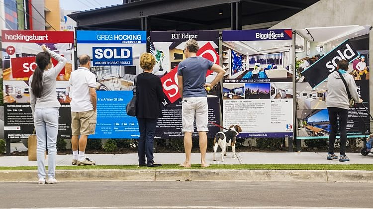 First home buyers in Sydney need almost $200K income to avoid mortgage stress