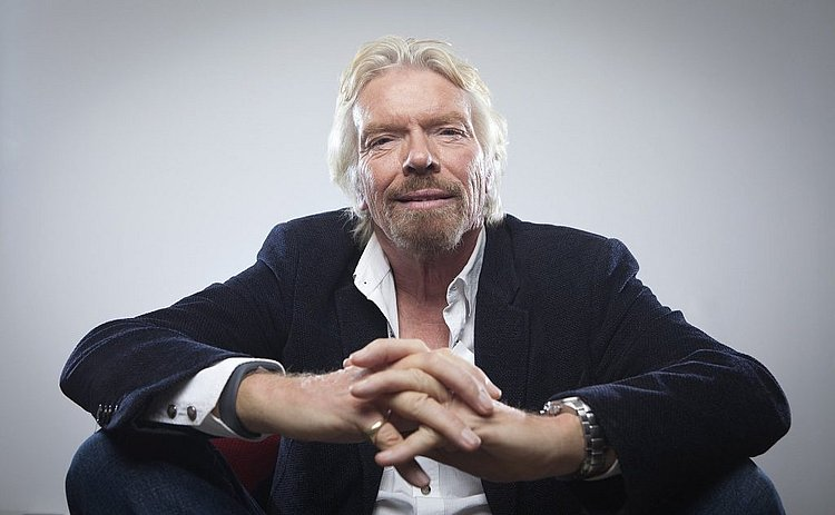 The money advice Richard Branson swears by