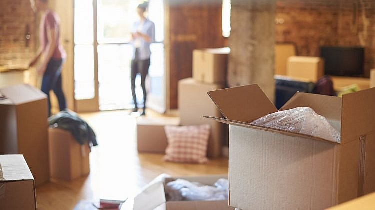 Counting the true cost of moving house