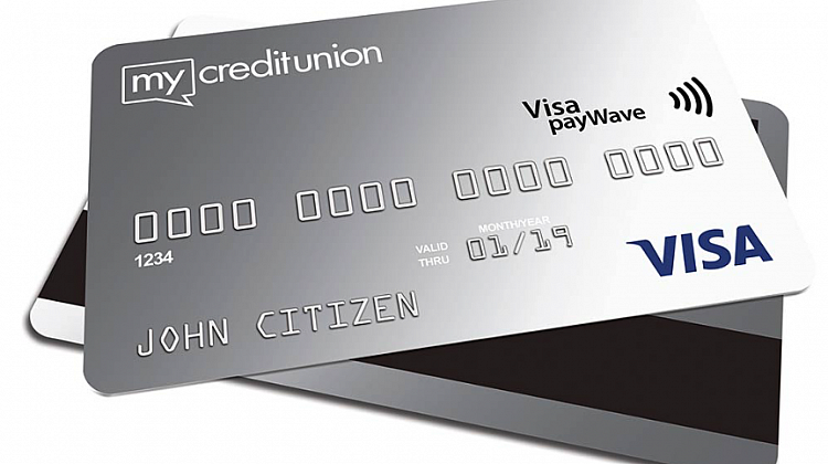 My Credit Union continues to have cheapest credit card