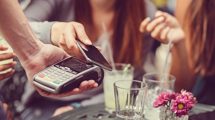 eftpos starts Android Pay rollout