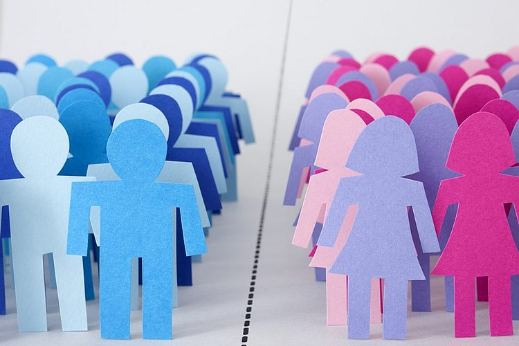 Gender equality scorecard' finds gaps in every industry