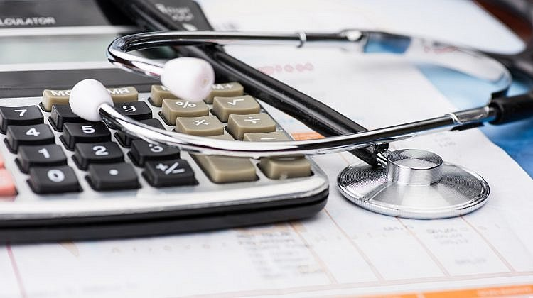 How to conduct a New Year financial health check
