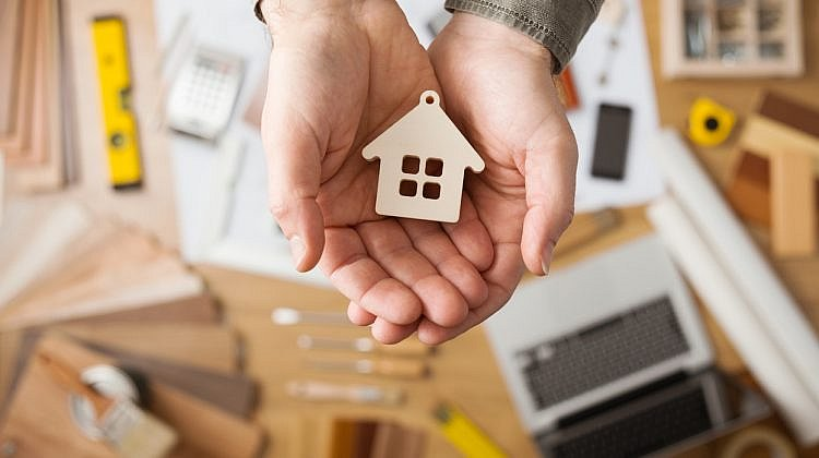 How to take out a home loan