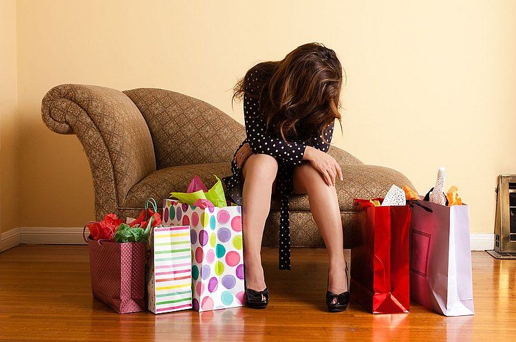 Prepare for buyer's remorse this Christmas