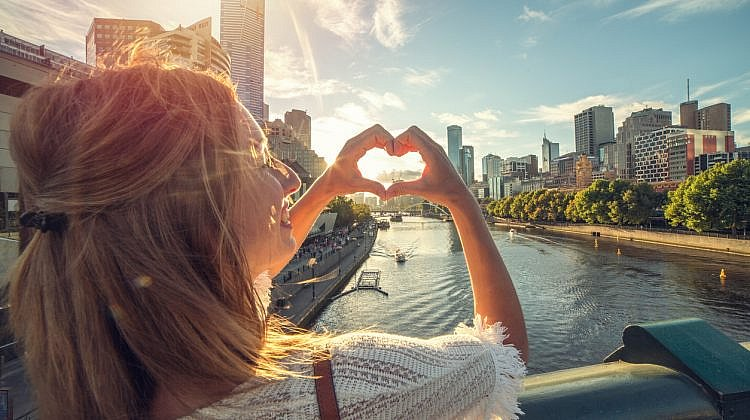Sorry Sydneysiders, Melbourne is the most desired holiday location in Australia