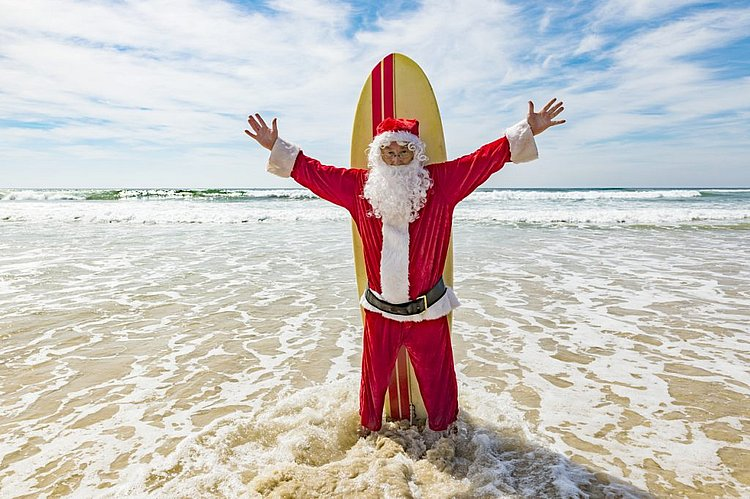 Fun Christmas facts about Aussies you never knew