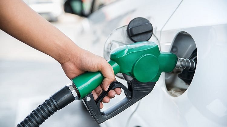 Scott Morrison promises action on petrol prices