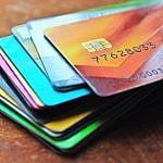 credit card stack 2