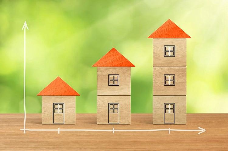 Rents rising nationally
