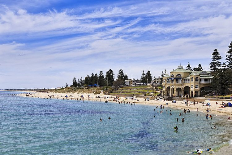 """Perth property market enters """"recovery phase"""""""