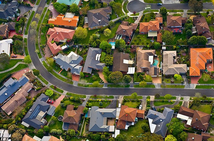 Ten years of value growth; how Australia's property market has transformed